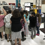 RJG and Key Up Education Offer One-of-a-Kind 3rd Grade Field Trips