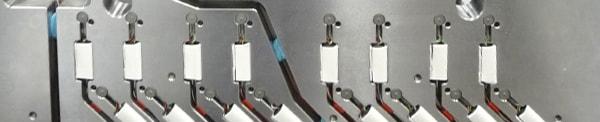 Lynx Embedded Sensors (LES)