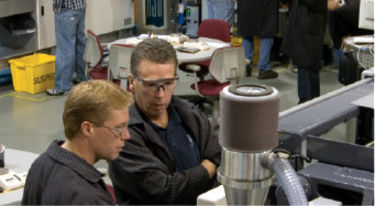 Award-Winning Training and Technology for Injection Molding