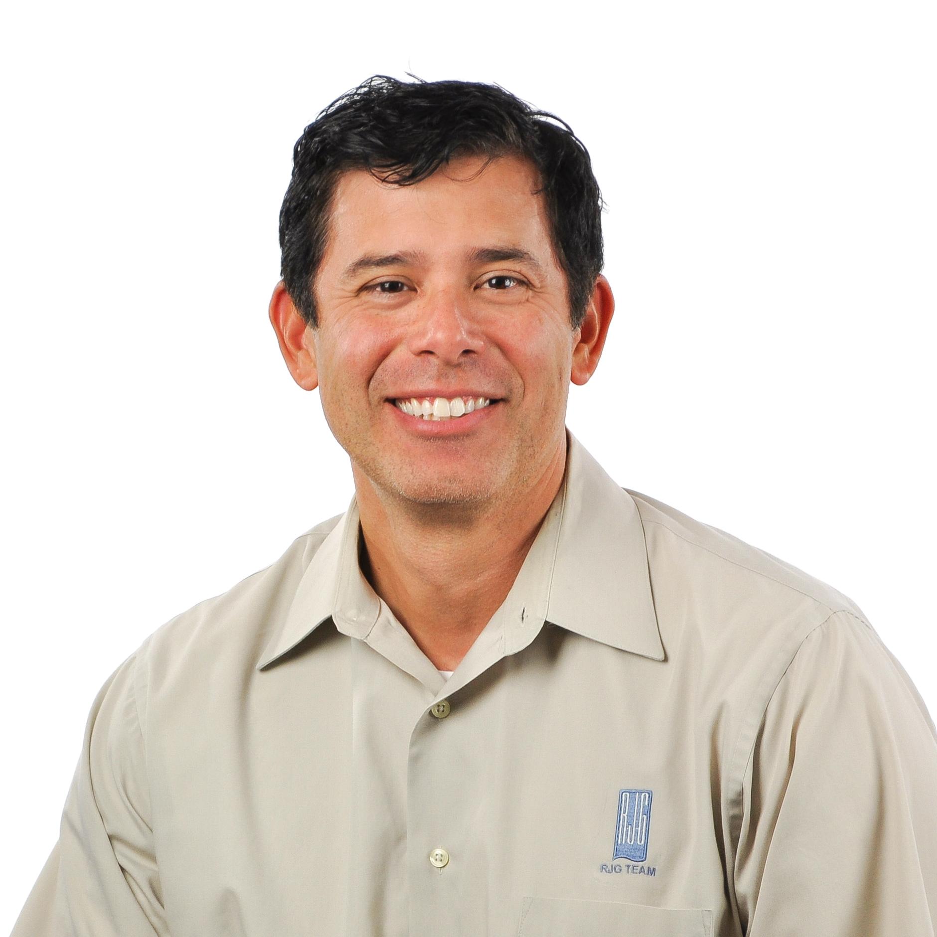 Doug Espinoza