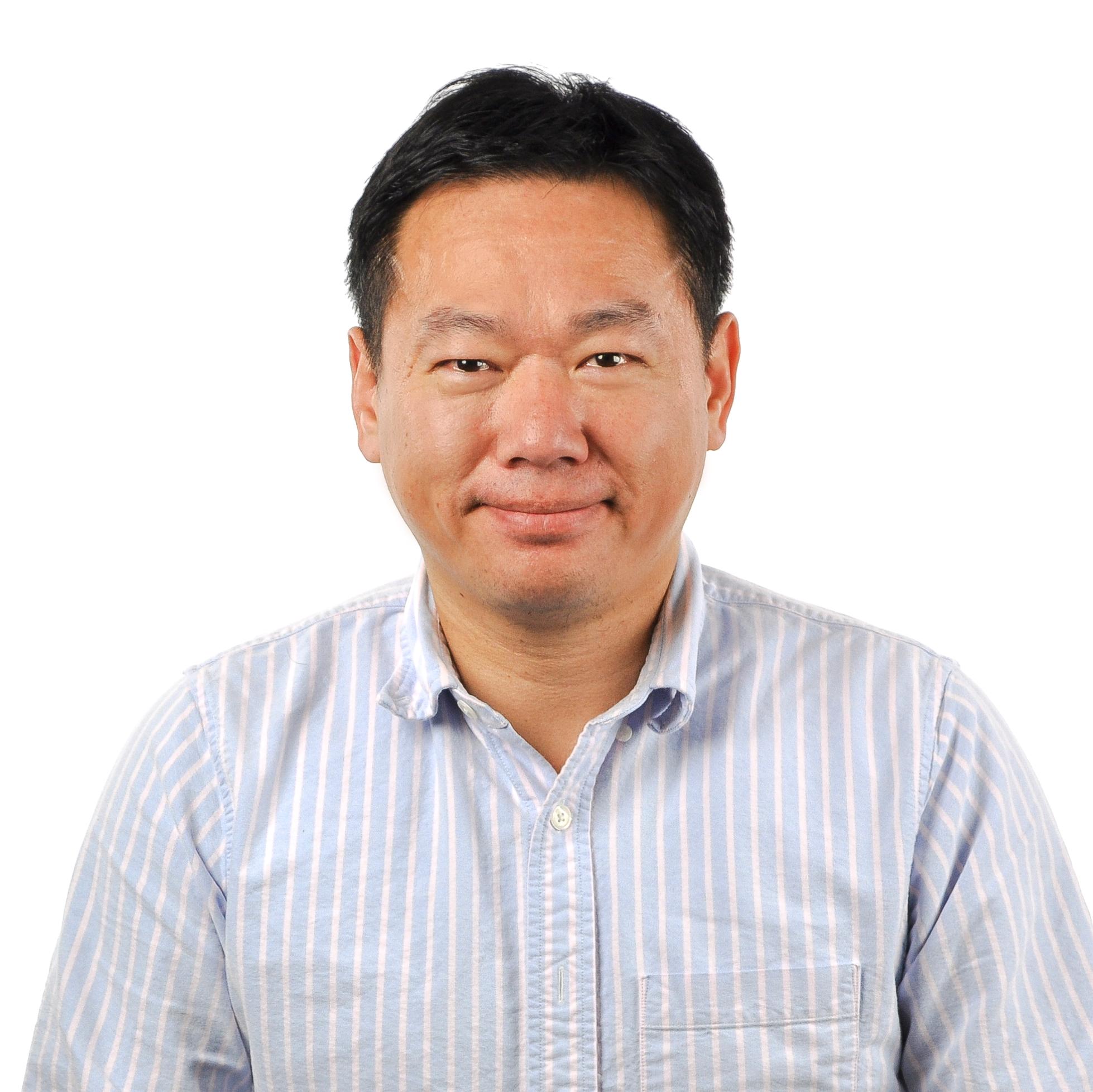 Kenny Lu
