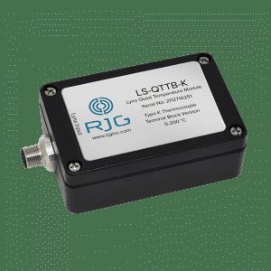 Temperature Sensors Archives - RJG, Inc