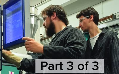 How to Become a Plastics Guru: What You Need to Know (Part 3 of 3)