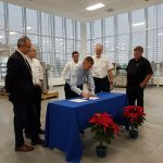 New! Mexico RJG Training Facility to Open in April