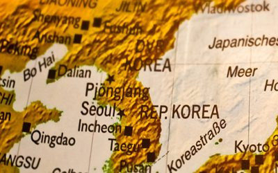 RJG Courses Now Available in Korea