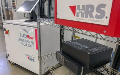 We Partnered with HRSflow to Provide Advanced Process Control