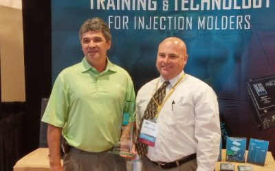 Mack Molding Testimonial: Producing Quality Parts from the Start