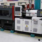 New BOLE Machine in NC Training Facility