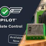 Available Now: CoPilot Valve Gate Control