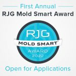 First Annual RJG Global Mold Smart Award Now Open for Applications